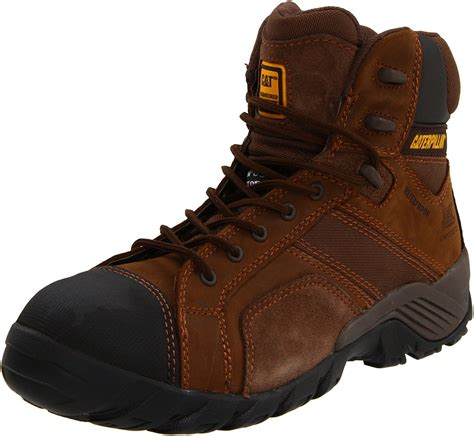 Men's Argon HI WP CT Hiking Boot